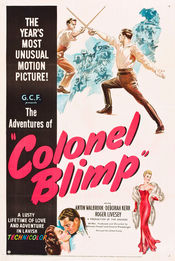 Subtitrare The Life and Death of Colonel Blimp