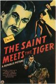 Subtitrare The Saint Meets the Tiger