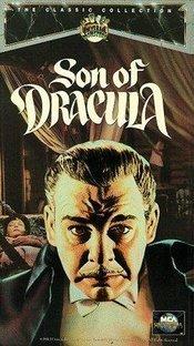 Subtitrare Son of Dracula