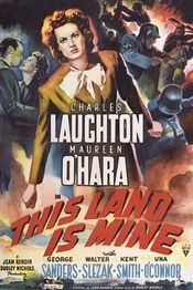 Subtitrare This Land Is Mine