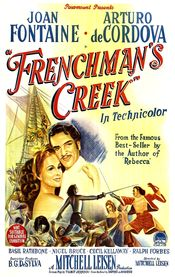 Subtitrare Frenchman's Creek