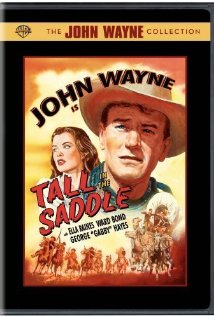 Subtitrare Tall in the Saddle