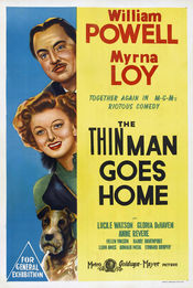 Subtitrare The Thin Man Goes Home