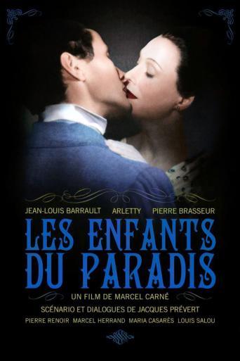 Subtitrare Les Enfants du paradis (Children of Paradise)
