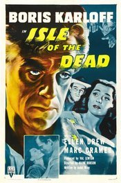 Subtitrare Isle of the Dead