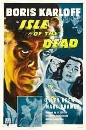 Subtitrare Isle of the Dead