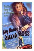 Subtitrare My Name is Julia Ross