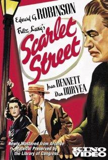 Subtitrare Scarlet Street