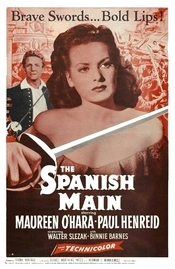 Subtitrare The Spanish Main