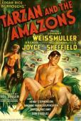 Subtitrare Tarzan and the Amazons