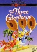 Subtitrare The Three Caballeros