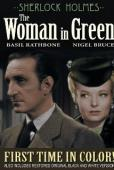 Subtitrare The Woman in Green