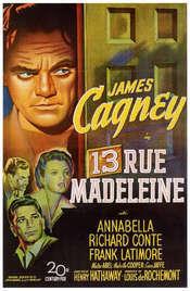 Subtitrare 13 Rue Madeleine