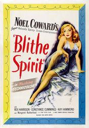 Subtitrare Blithe Spirit