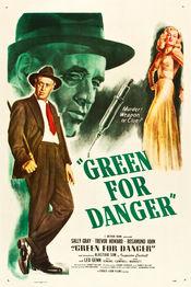 Subtitrare Green for Danger (The Mad Killer)