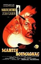 Subtitrare Martin Roumagnac (The Room Upstairs)