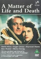 Subtitrare A Matter of Life and Death (Stairway to Heaven)