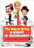 Subtitrare A Night in Casablanca