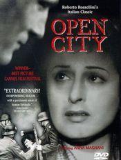 Subtitrare Rome, Open City (Roma, citta aperta)
