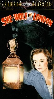 Subtitrare She-Wolf of London