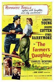 Subtitrare The Farmer's Daughter