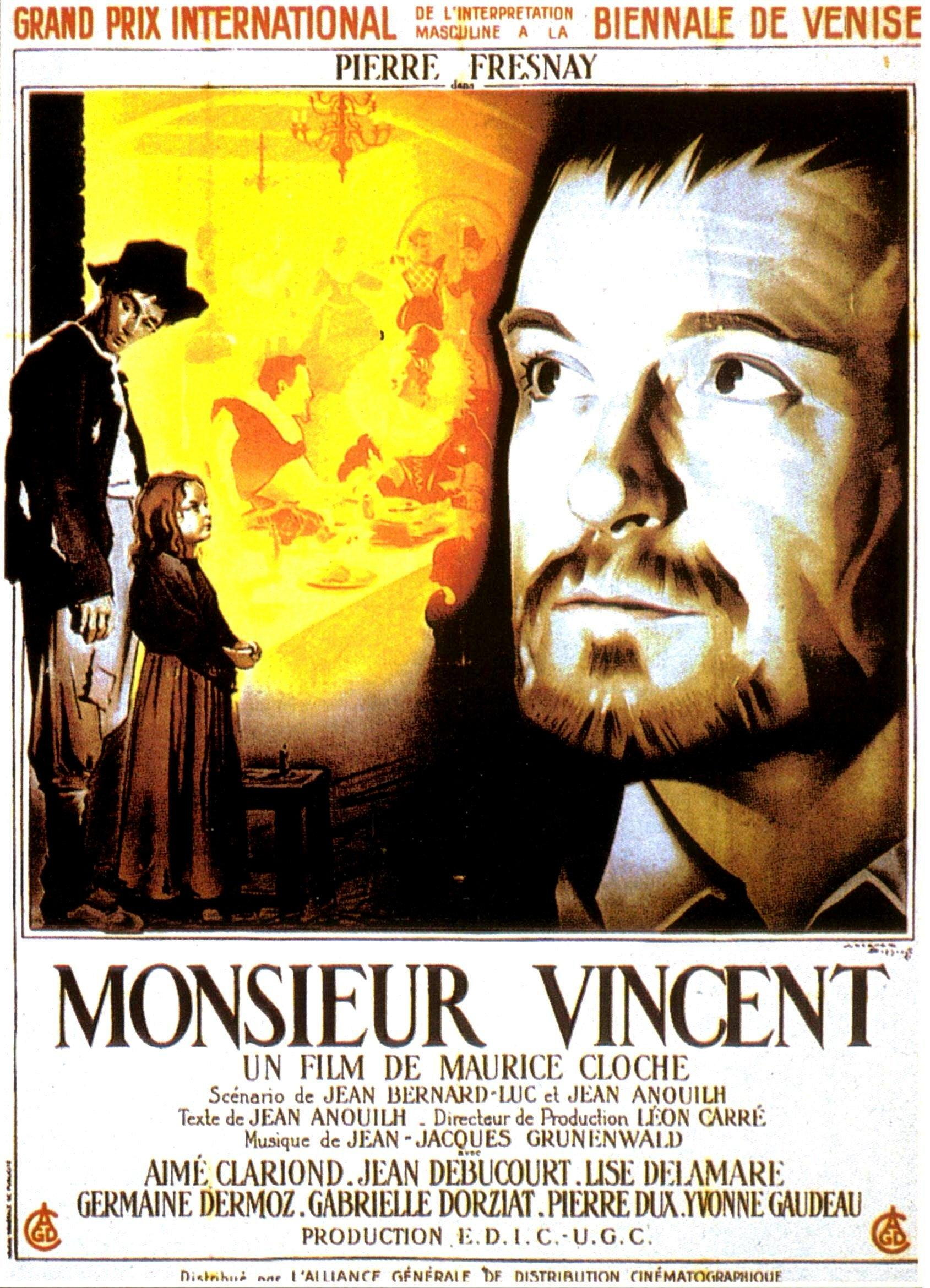Subtitrare Monsieur Vincent