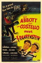 Subtitrare Bud Abbott Lou Costello Meet Frankenstein