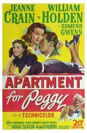 Subtitrare Apartment for Peggy