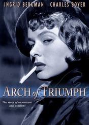 Subtitrare Arch of Triumph
