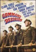 Subtitrare Command Decision