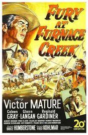 Subtitrare Fury at Furnace Creek