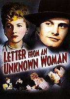 Subtitrare Letter From An Unknown Woman