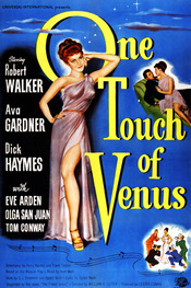 Subtitrare One Touch of Venus