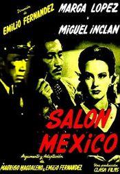Subtitrare Salón México