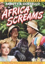 Subtitrare Africa Screams