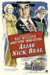 Subtitrare Alias Nick Beal