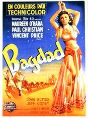 Subtitrare Bagdad