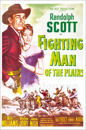 Subtitrare Fighting Man of the Plains