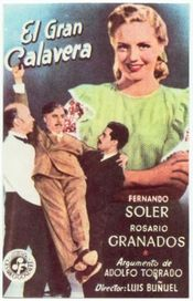 Subtitrare El gran calavera (The Great Madcap)