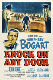Subtitrare Knock on Any Door
