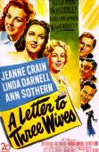 Subtitrare A Letter to Three Wives