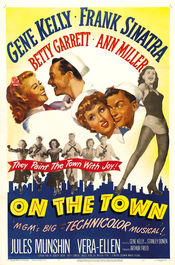Subtitrare On the Town