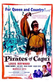 Subtitrare I pirati di Capri (The Masked Pirate)