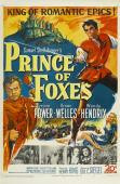 Subtitrare Prince of Foxes