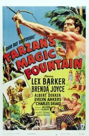 Subtitrare Tarzan's Magic Fountain
