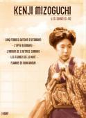 Subtitrare Waga koi wa moenu (Flame of My Love)