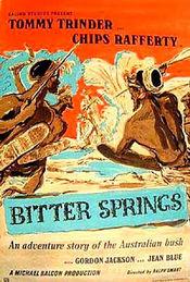 Subtitrare  Bitter Springs