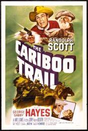 Subtitrare The Cariboo Trail