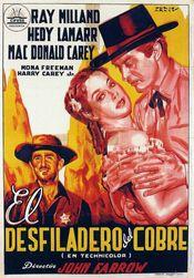 Subtitrare Copper Canyon