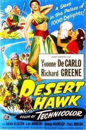 Subtitrare The Desert Hawk